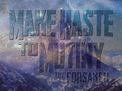 Image for Make Haste to Mutiny