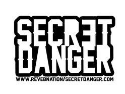 Image for SECRET DANGER
