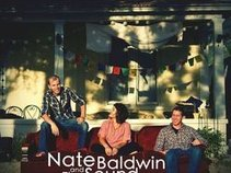 Nate Baldwin and the Sound