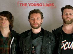 Image for The Young Liars
