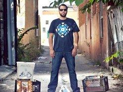 Image for DJ BohFunk
