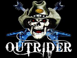 Image for Outrider