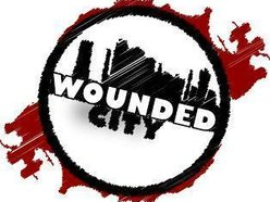 Image for Wounded City