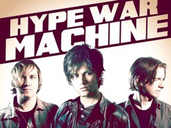 Image for Hype War Machine