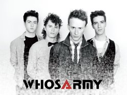 Image for WhosArmy