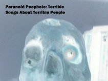 Paranoid Peephole