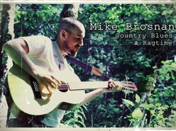 Image for Mike Brosnan