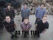 As The Tide Turns Red