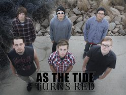 Image for As The Tide Turns Red