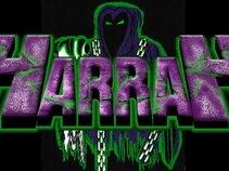 HARRAH