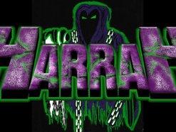 Image for HARRAH