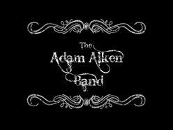 Image for The Adam Aiken Band