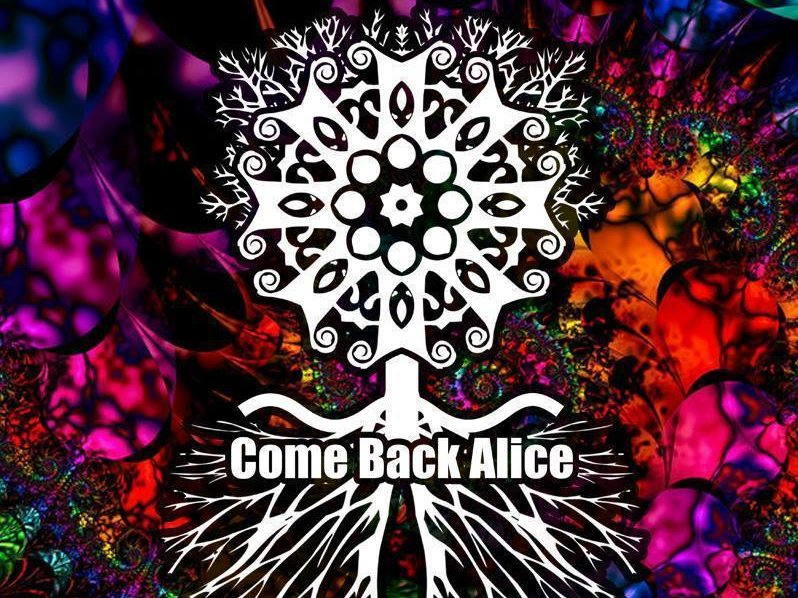 Image for Come Back Alice
