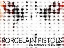 Porcelain Pistols