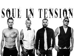 Image for Soul In Tension