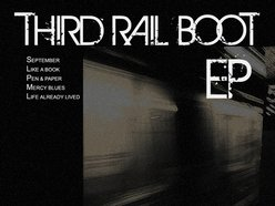 Image for Third Rail Boot