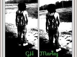 Go Hard{GHMarley}