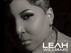 Image for Leah Williams