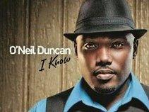 O'Neil Duncan
