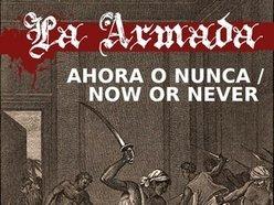 Image for La Armada
