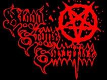 Blood Stone Sacrifice