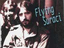 Susie & Rob of the Flying Suraci