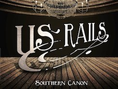 Image for US Rails