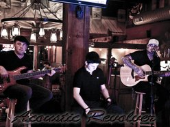 Image for Acoustic Revolver