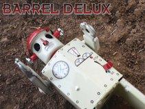 Barrel Delux
