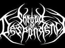 shroud of despondency