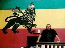 Matt of The I-Ternals AKA Big Dread AKA White Lion