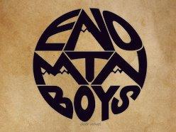 Image for The Eno Mountain Boys