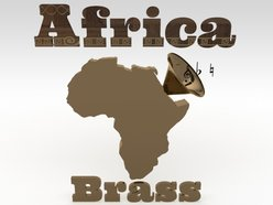 Image for Africa Brass