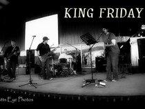 King Friday Band