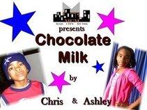 Ashley and Chris