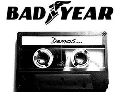 Image for Bad Year