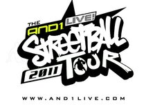 AND1 Live Streetball Tour Music