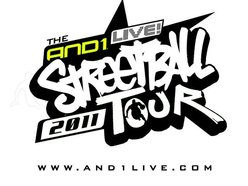 AND1 Live Streetball Tour Music | ReverbNation