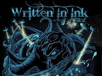 Written In Ink