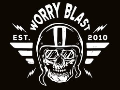 Image for Worry Blast