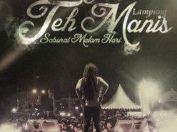 Teh Manis Reggae Lampung