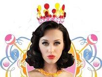 Katy Perry Georgia