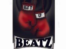 Beat It Up Beatz aka BIU-B