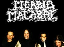 Morbid Macabre