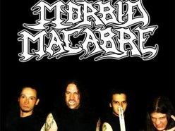 Image for Morbid Macabre