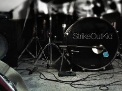 Image for Strike Out Kid