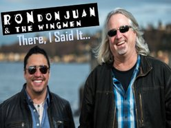 RonDonJuan and the Wingmen