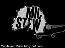 Mic Stewart