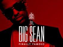 Big Sean - Finally Famous Album
