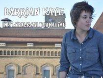 Darrian Kaye